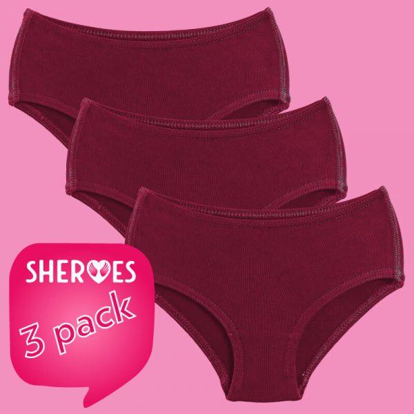 best-girls-maroon-school-underwear