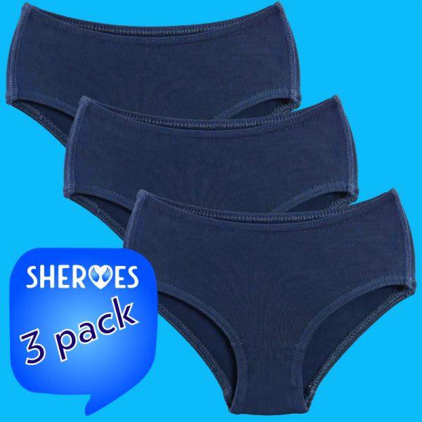 best-navy-girls-school-underwear-3-pack